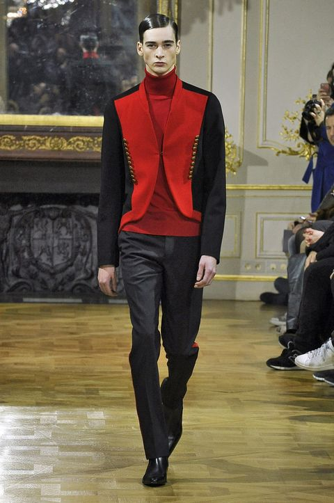 IcoshpereMenswear Fall Winter 2014 Paris January 2014