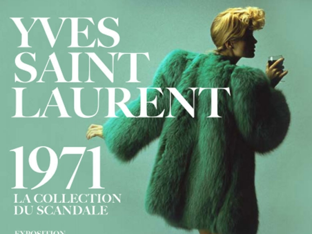 st laurent 1971