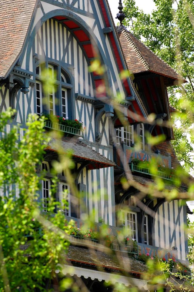 Architecture 40 - Villa Strassburger © Jean François Lange