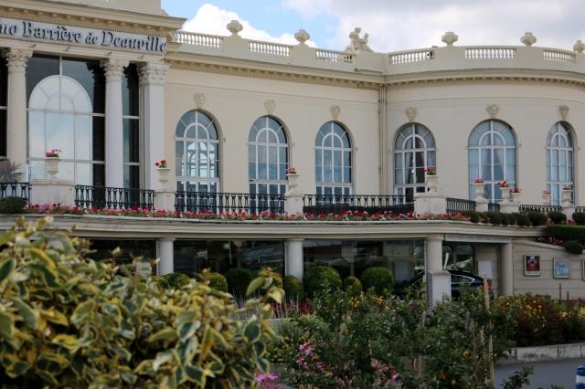 Autres sports et loisirs 72 - Casino Barrière © Ville de Deauville